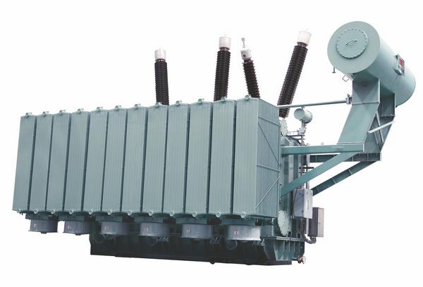 220KV油浸式电力变压器
